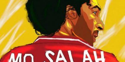 "Ycee – ""Mo Salah"""