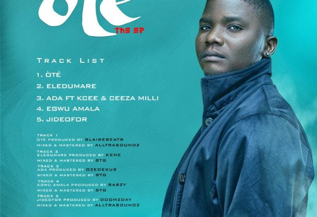 Kene – Ote (EP)
