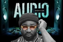 "Harrysong – ""Audio Donation"" (Prod. by Aladdin)"