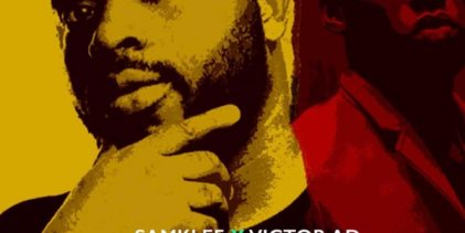"Samklef x Victor AD – ""Give Thanks"""