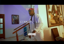 "Peruzzi – ""Cinnati Love"" (Prod. Rexxie) {This Is Gaza}"