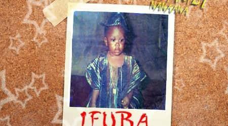 Oluwadamzy – Ifura