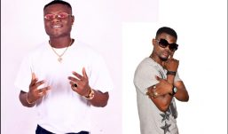 Stenco Zil ft LargeMoney – My Senorita